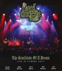 Cover The Neal Morse Band - The Similitude Of A Dream - Live In Tilburg 2017 [DVD]